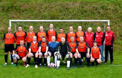 SC Dombach Meister der Reserve 2009/2010