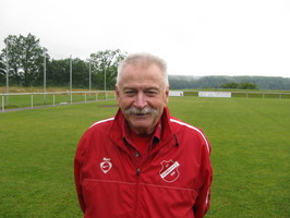 Horst Schmitt