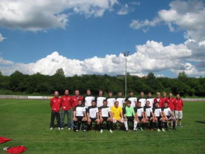 Kader 2012/2013